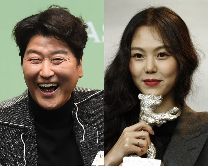 Song Kang Ho And Kim Min Hee Named As Two Of Nyt S The 25 Greatest Actors Of The 21st Century Zapzee