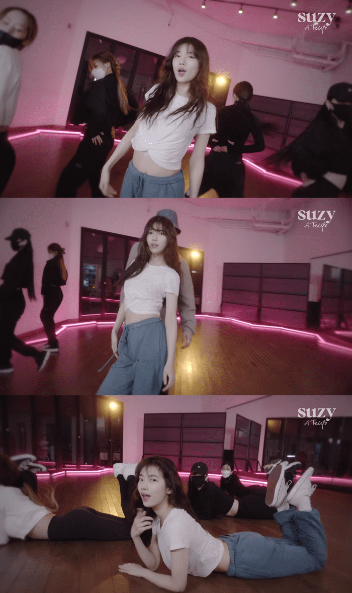 Suzy Unveils Enchanting Performance For Yes No Maybe As She Prepares For Suzy A Tempo Zapzee