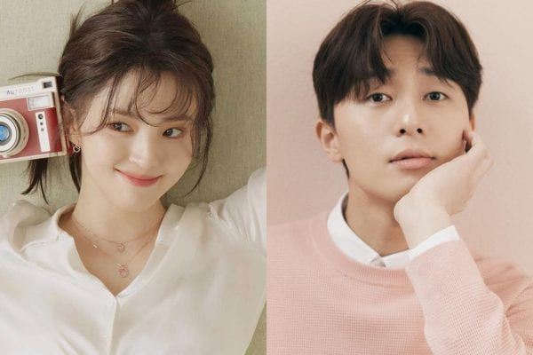 Han So Hee Offered to Star Opposite Park Seo Joon in the New Thriller Series by 'Dr. Romantic' Writer