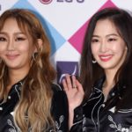 SISTAR's Hyolyn and Dasom Are Reuniting for the New VIVO Project