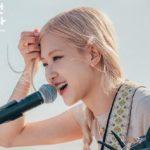 """Blackpink's Rosé Unveils the Acoustic Version of """"Gone"""" for the First Time on 'Sea of Hope'"""